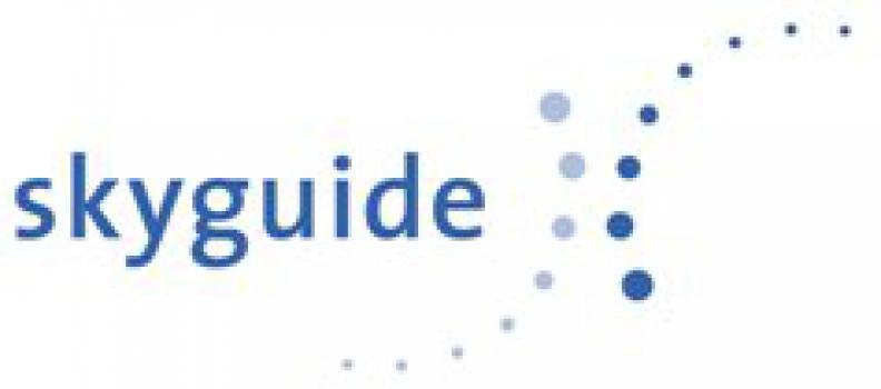 Séance d'information chez SkyGuide